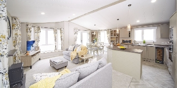 holiday lodges to buy in Cornwall