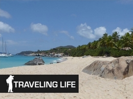 https://www.travelinglife.com/ website