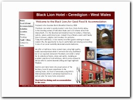 https://www.blacklionhotel.co.uk website