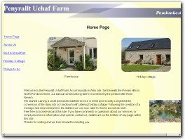 http://www.farmaccommodation.net website