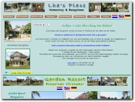 https://thailand-homestay.nl website