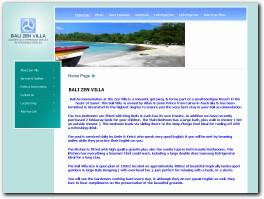 https://www.zenvillabali.com/ website