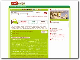 http://www.hotelbooklet.com/ website
