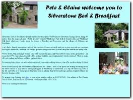 http://www.silverstone.biz website