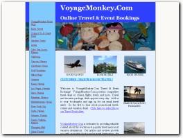 http://www.voyagemonkey.com/ website