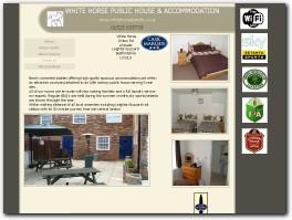 http://whitehorsebandb.co.uk/ website