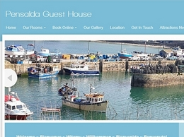 https://www.pensalda-guesthouse.co.uk/ website