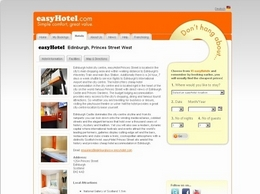 https://www.easyhotel.com/ website