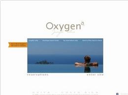 http://www.oxygenjunglevillas.com website