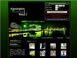 http://www.kensingtonwest.org website