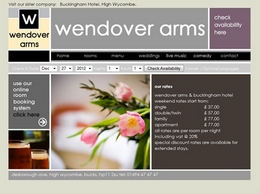 http://www.wendoverarms.co.uk/ website