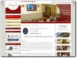 https://glasgowhotelsandapartments.co.uk/home/acorn-hotel/ website