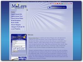 https://www.mclays.com website