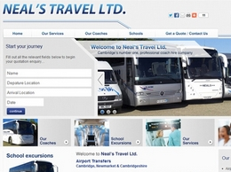 http://www.nealstravel.com/ website