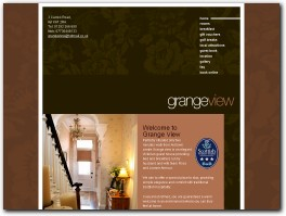 http://www.grange-view.co.uk website
