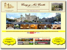 https://www.craigynoscastle.com website