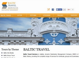 https://www.baltictravelservices.com/ website