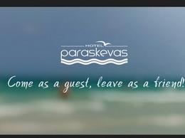 https://www.hotel-paraskevas.com/ website