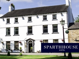 https://www.sparthhousehotel.co.uk/ website