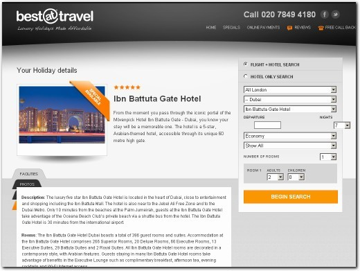 http://www.bestatdubaiholidays.co.uk/Ibn-Battuta-Gate-Hotel.aspx website