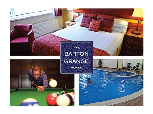 http://www.bartongrangehotel.co.uk/ website