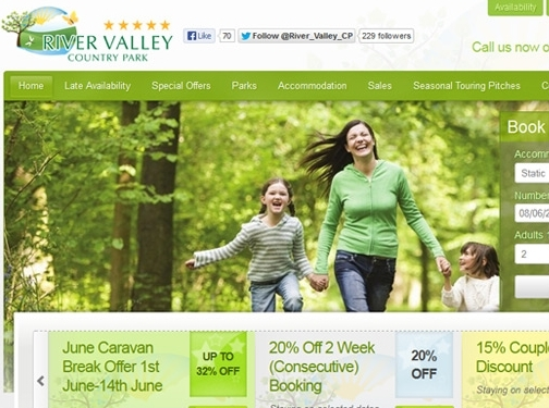 http://www.rivervalley.co.uk/ website