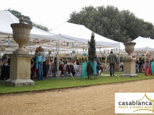 https://www.casablancahire.com website
